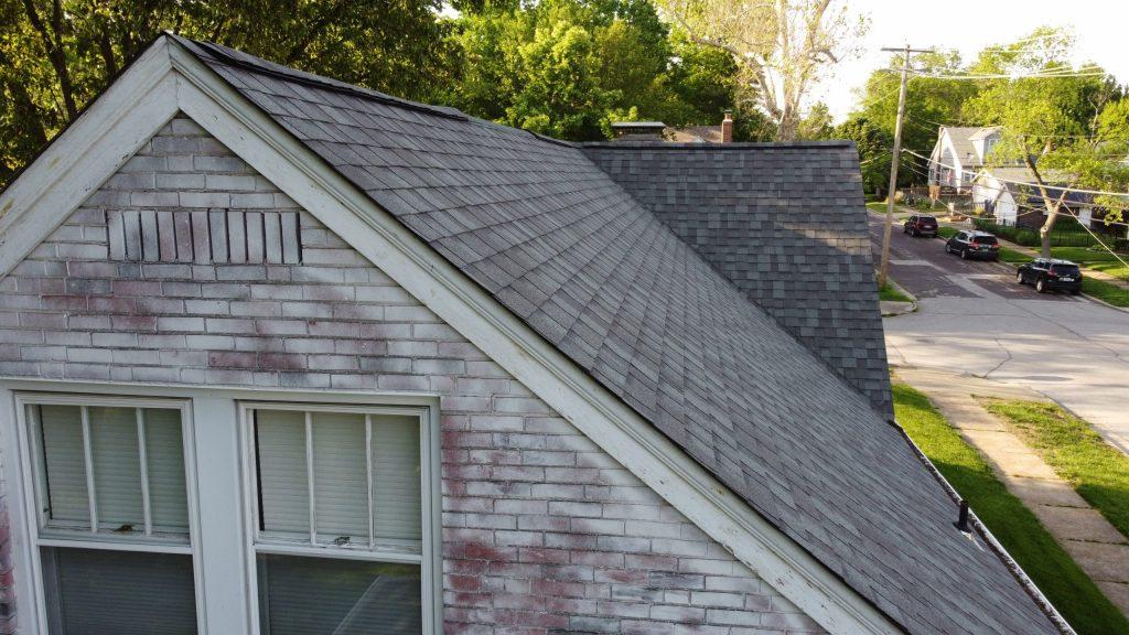 ballwin roofing company best