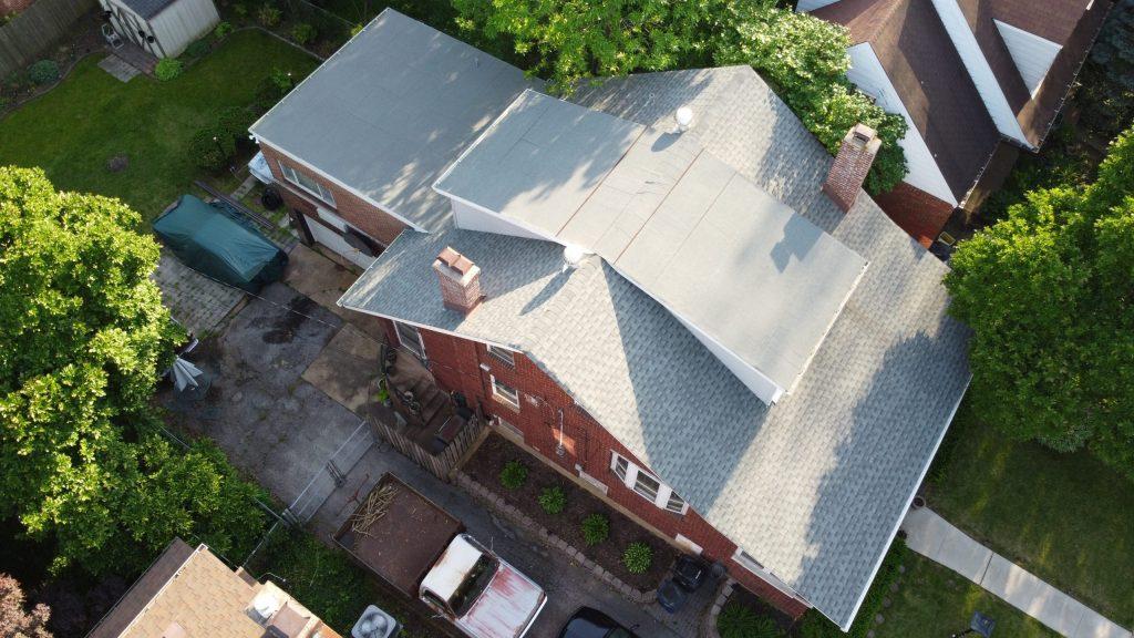 roofing company ballwin