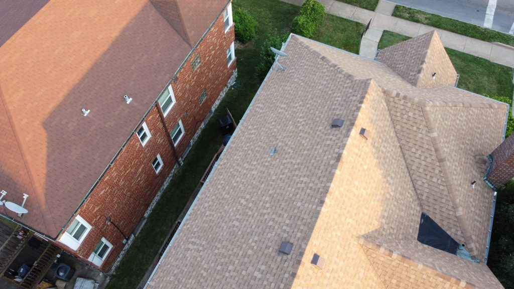 roofing company in Ballwin MO