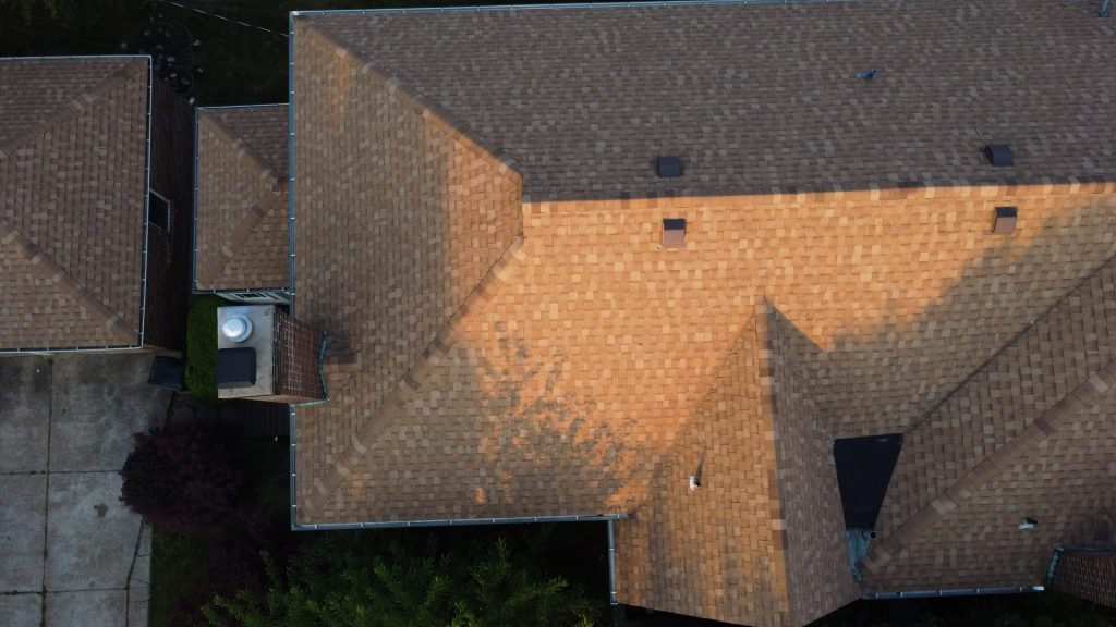 ballwin roofing pic